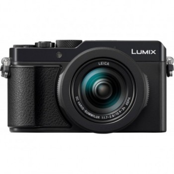 Panasonic LX100 Mark II +...