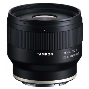 TAMRON 35/2,8 Di OSD 1/2...