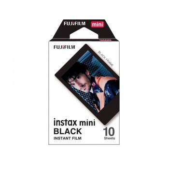 FILM INSTAX MINI BLACK FRAME