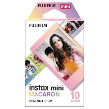 FILM INSTAX MINI MACRON