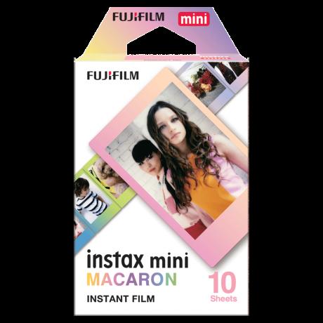 FILM INSTAX MINI MACRON
