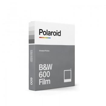 POLAROÏD FILM 600 NOIR & BLANC