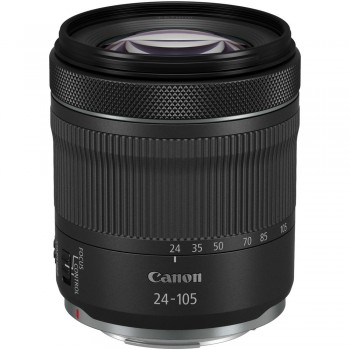 CANON RF 24-105/4-7,1 IS STM