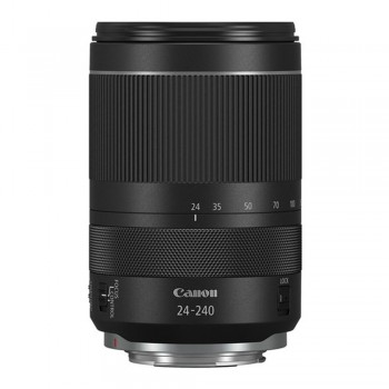 CANON RF 24-240/4-6.3 IS USM