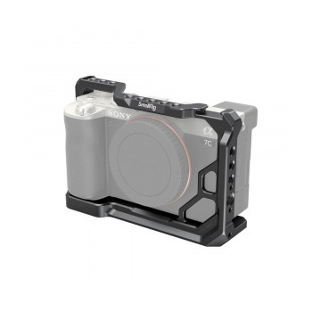 SMALLRIG CAGE POUR SONY A7C
