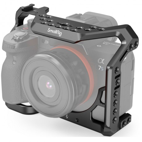 SMALLRIG CAGE POUR SONY A7S III