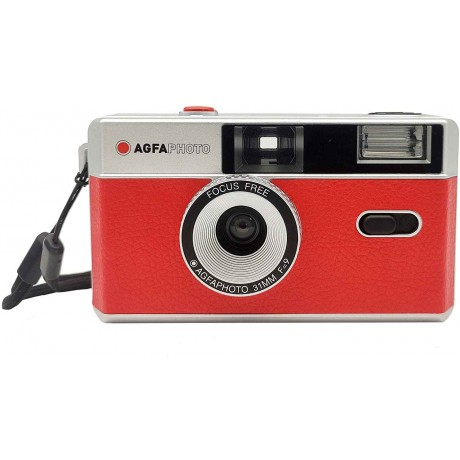 APPAREIL PHOTO ARGENTIQUE 35mm
