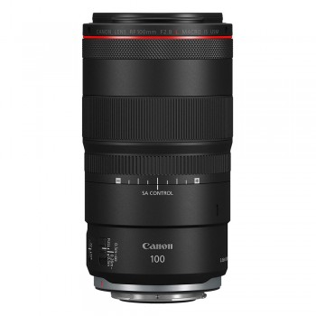 CANON RF 100/2,8 L IS USM...