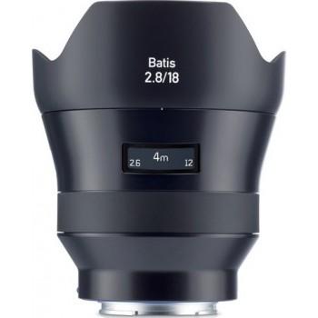 ZEISS BATIS 18/2,8 (Monture...
