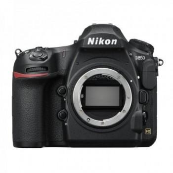 NIKON D850 (nu)