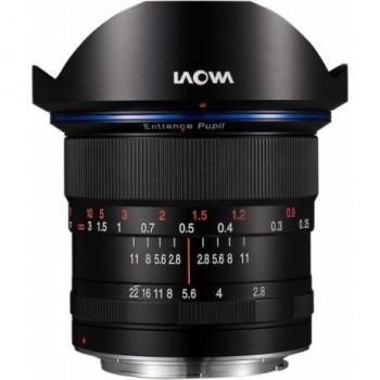 LAOWA 12/2,8 Zero-D (...