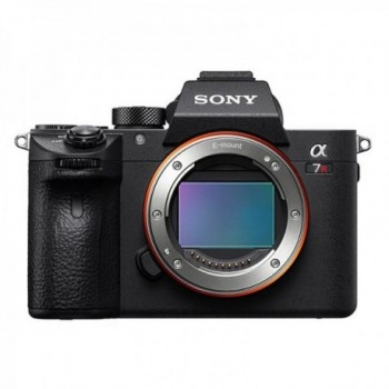 SONY ALPHA 7R III + CARTE...